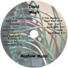 MashineMusicCDlabel